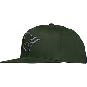 Norrøna /29 Snap Back Cap olive night